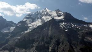 Doldenhorn von Norden