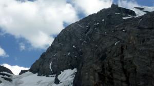 Der Ostgrat am Doldenhorn
